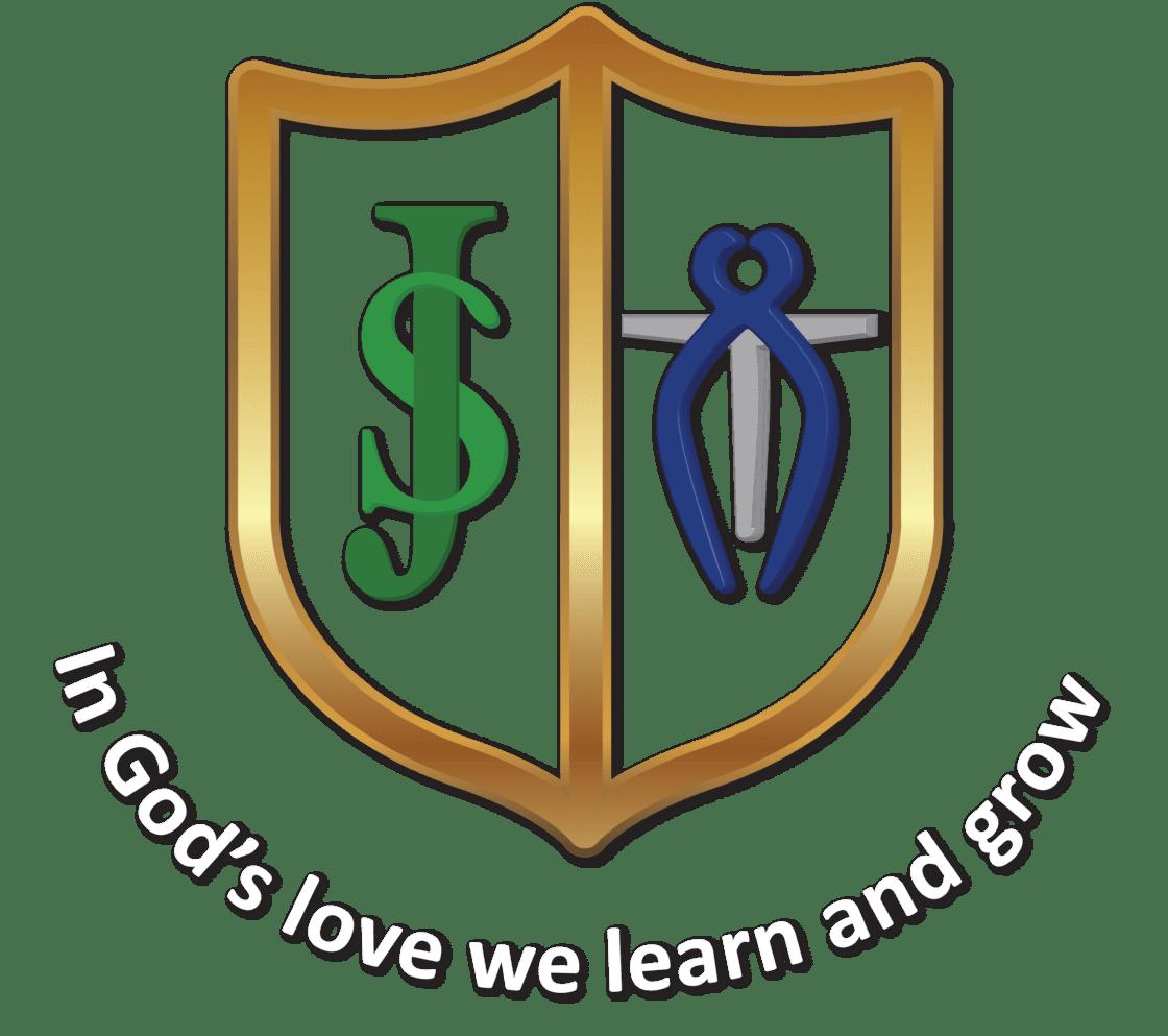 St Josephs School Logo